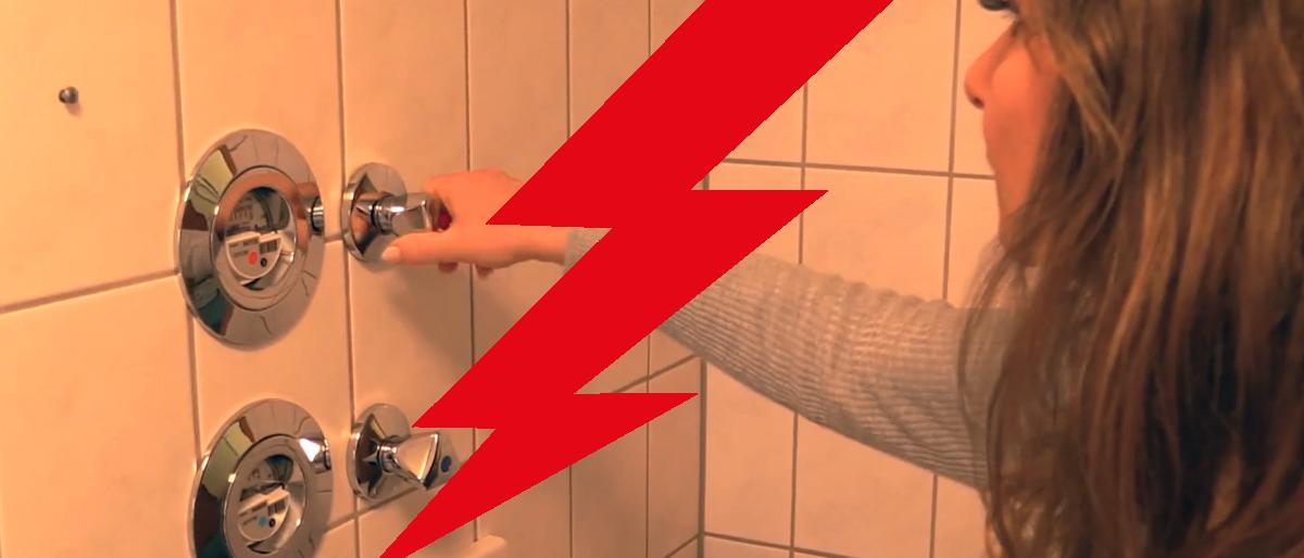 Defekte beim Wasserzähler vermeiden